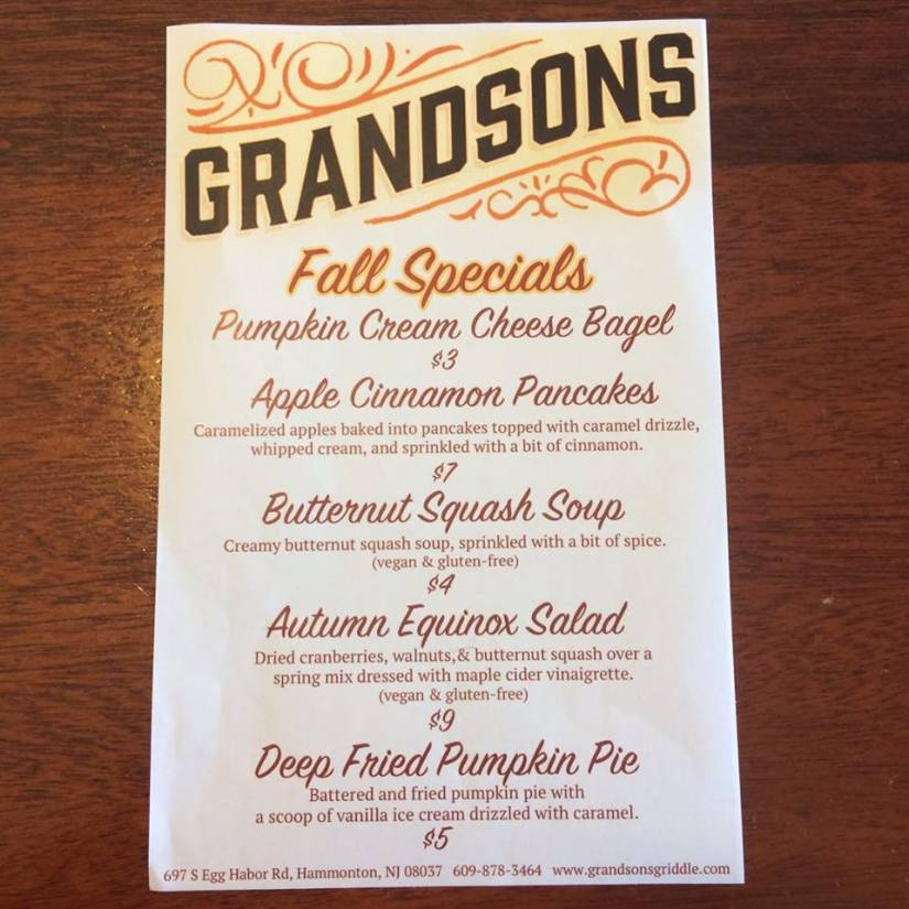 Why You Need To Visit Grandsons